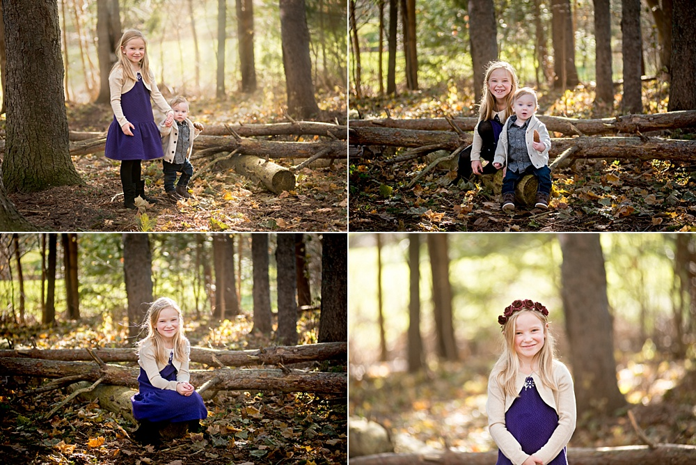 A Walk in the woods,Anthea Michel Photography,Barrie Photographer Barrie Children Photographer,Canada,Children Photographer,Collingwood Children Photographer,Collingwood Photographer,Fall,First Birtday,Happy Birthday,New Lowell,New Lowell Children Photographer,New Lowell Photographer,Ontario,children,