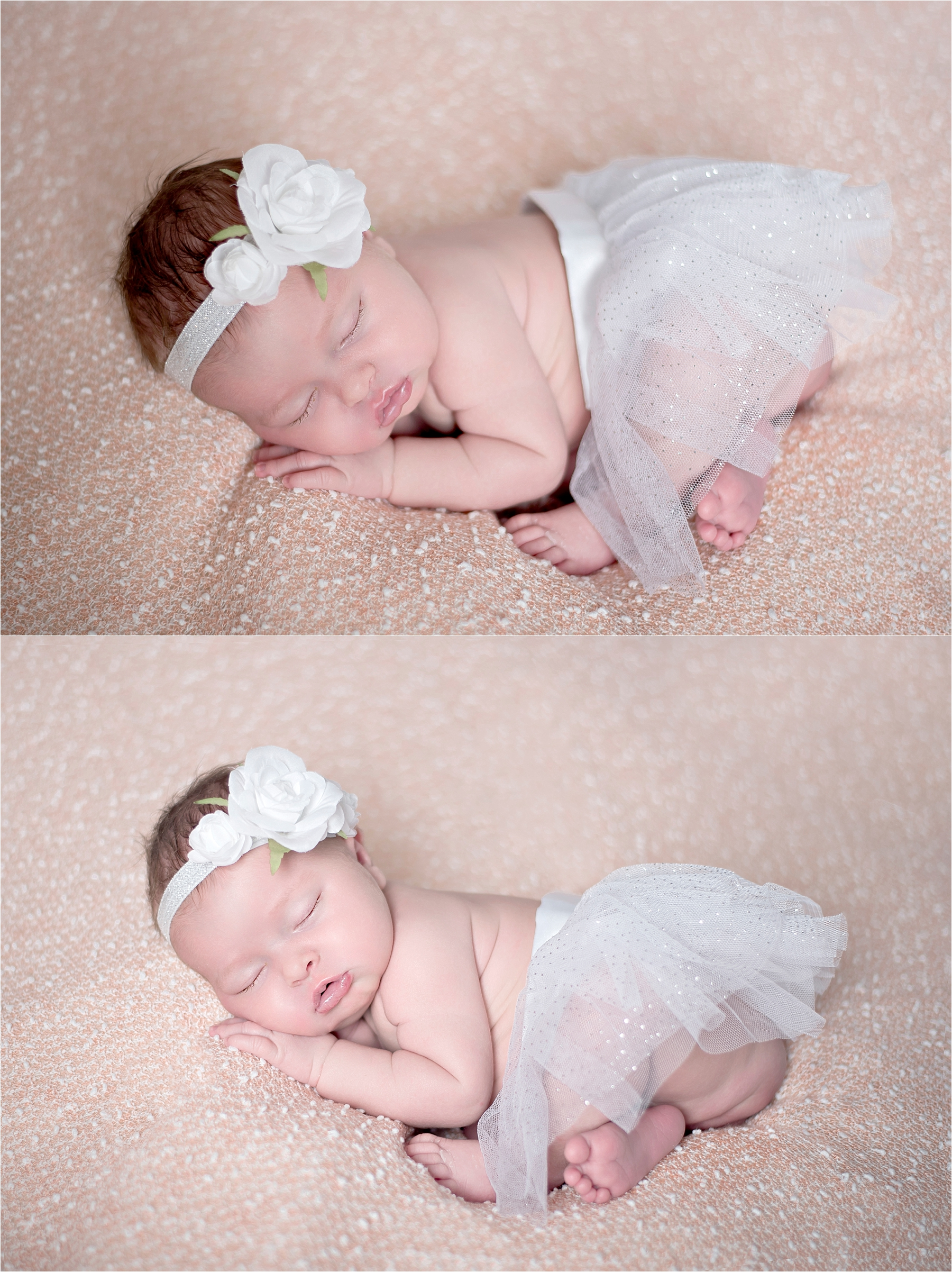 Anthea Michel Photography,At home,Isla,Lifestyle,baby girl,girl,newborn,pink,